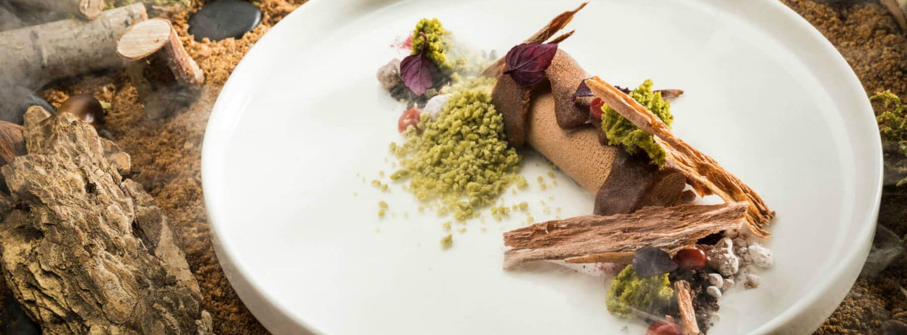 Michelin Starred Cuisine at OPUS Restaurant Vienna
