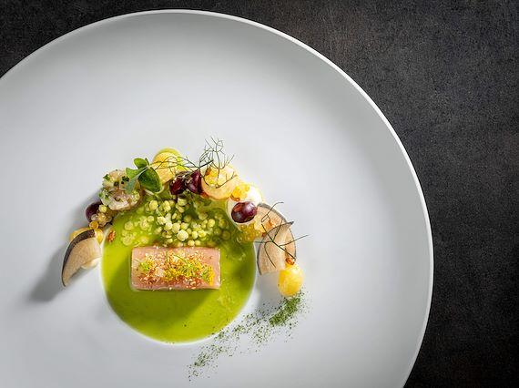 Restaurant Wien OPUS